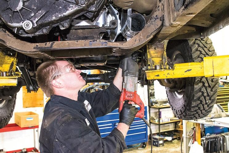 Bd Diesel Exhaust Brake 005