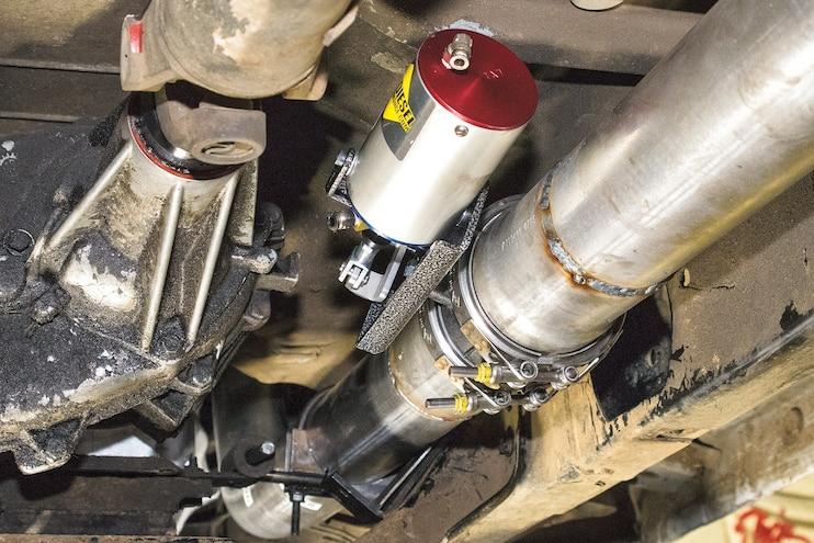 Bd Diesel Exhaust Brake 008