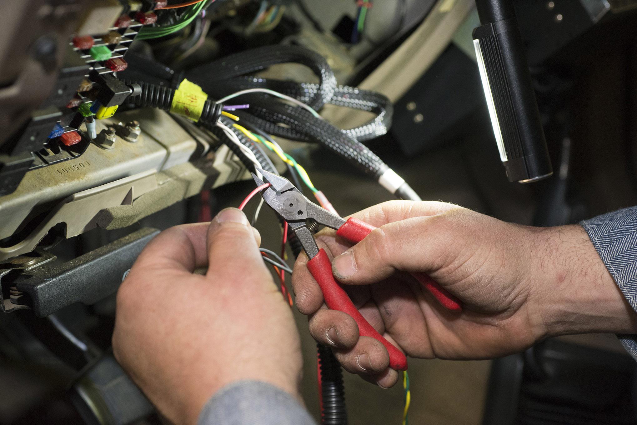 014 big 3 blend part 3 under dash wiring  view photo gallery   24 photos