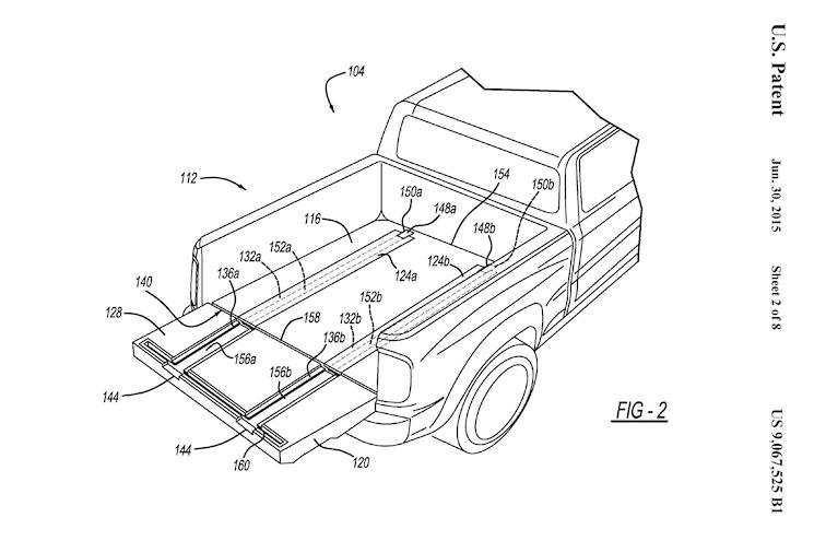Ram Ramp Patent 2