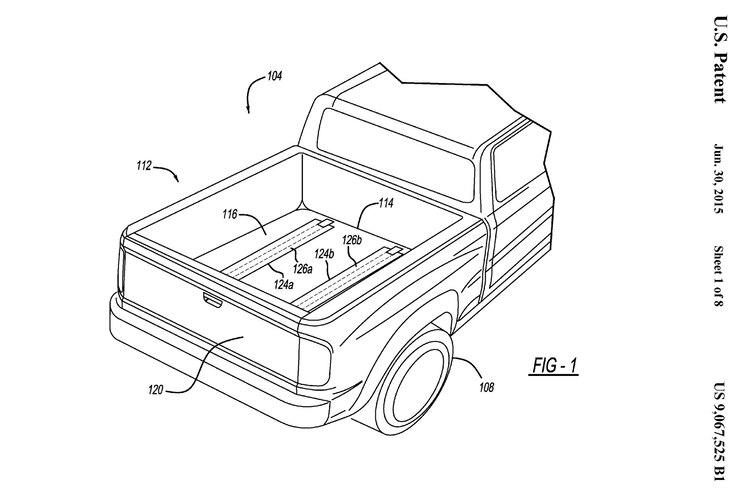 Ram Ramp Patent 1