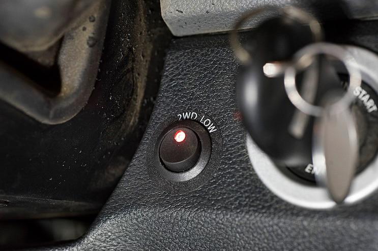 019 Bd 2 Low Unlock Switch Installed