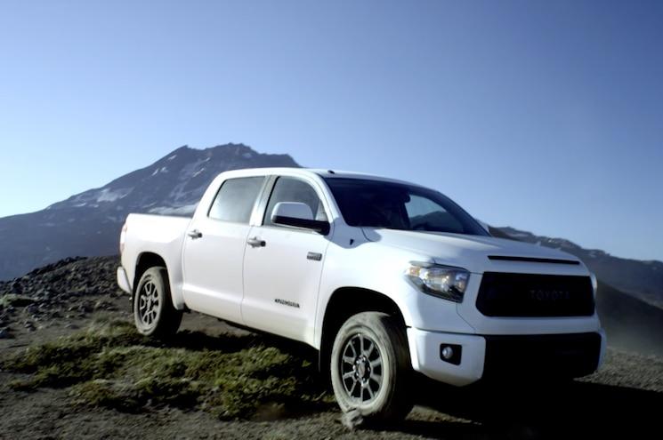 2015 Toyota Tundra Trd Pro Volcano Summit 1