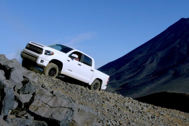 2015 Toyota Tundra Trd Pro Lonquimay Volcano Ridge 2