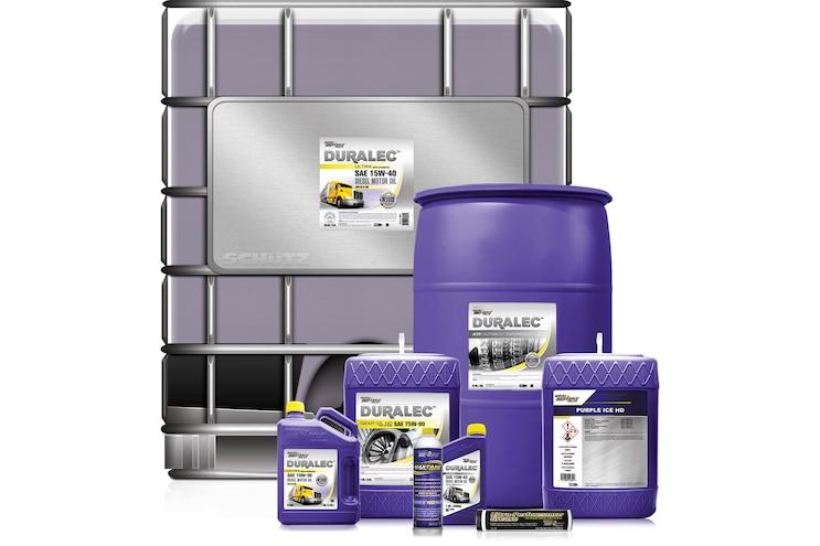 Product Profile Royal Purple