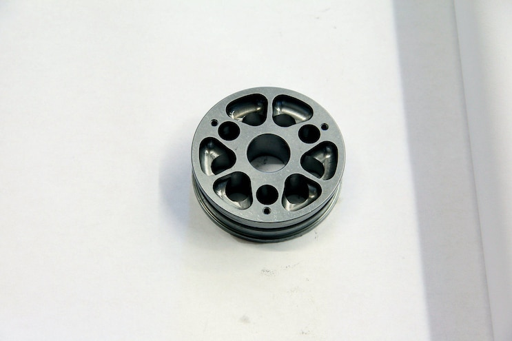 Traditional Shocks Offroad Shock Piston