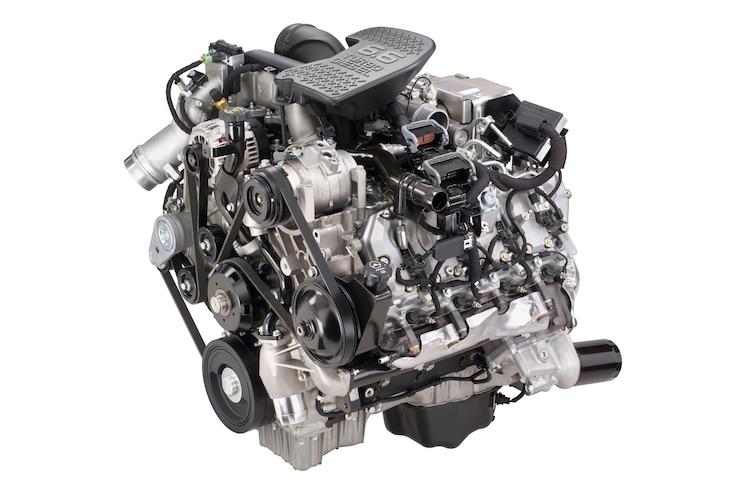 2006 General Motors Duramax Lbz