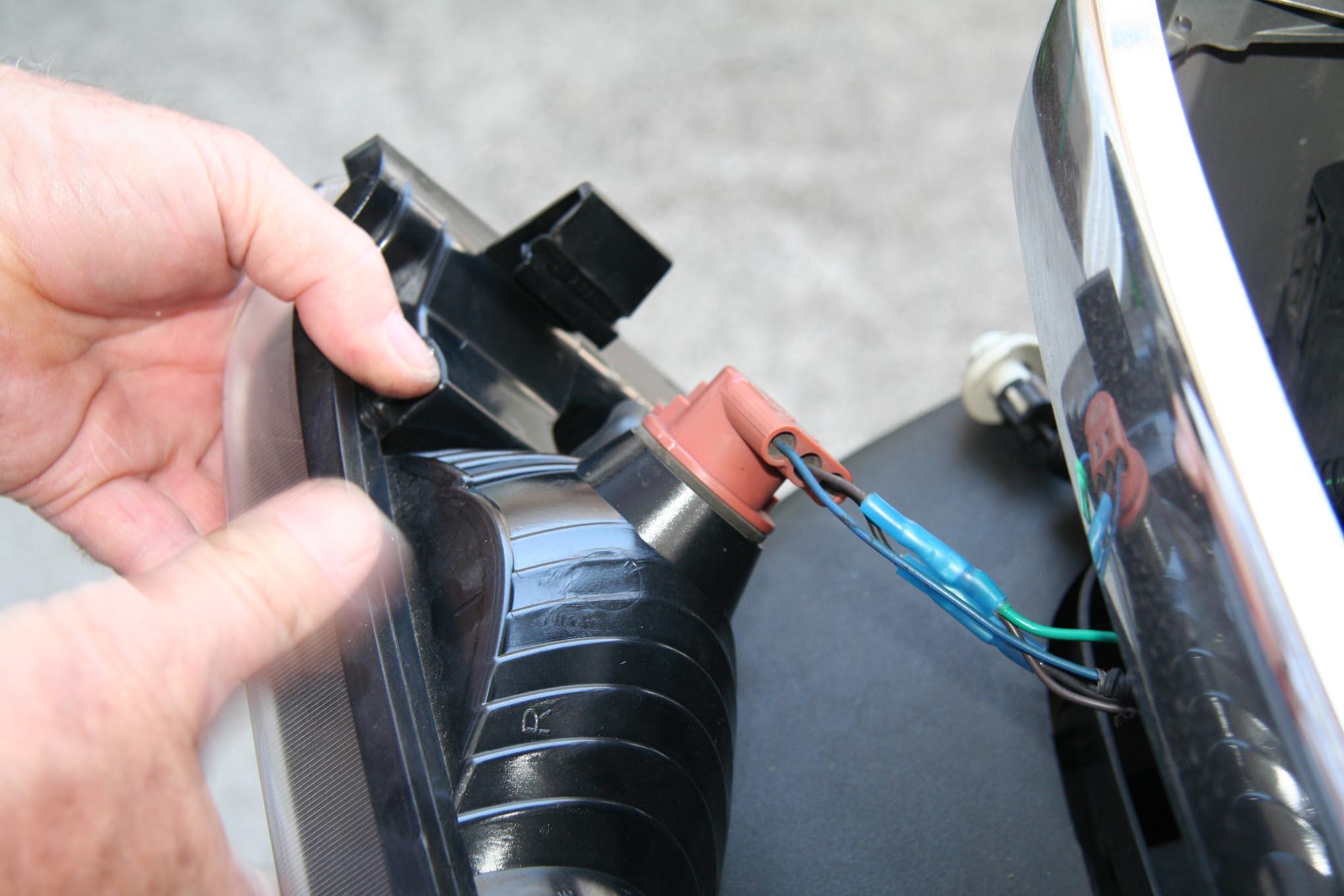 Drl 300 Wiring Diagram