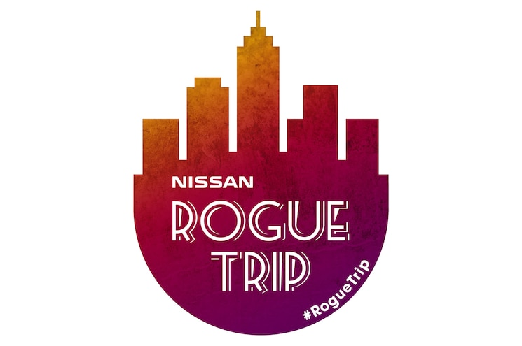 Truck Trend is heading out on a Rogue Trip! #RogueTrip