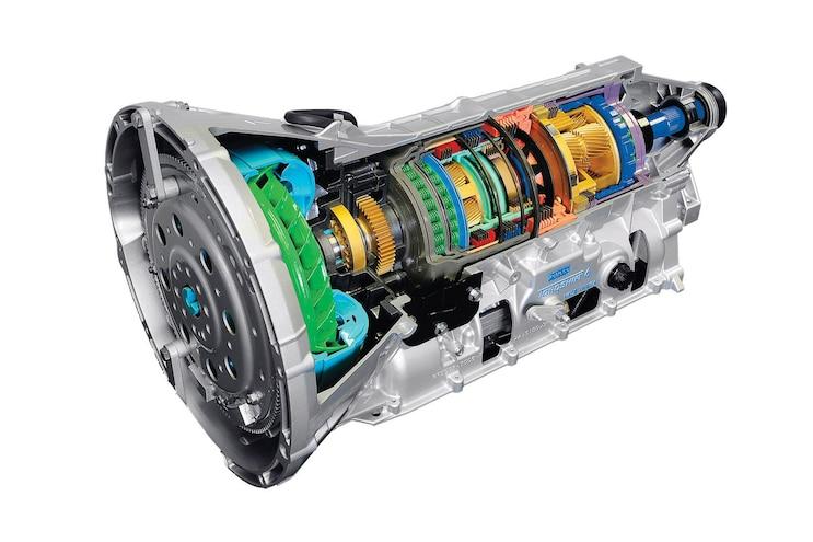 Shop Ford 6r140 Torqshift Six Speed Automatic Transmission