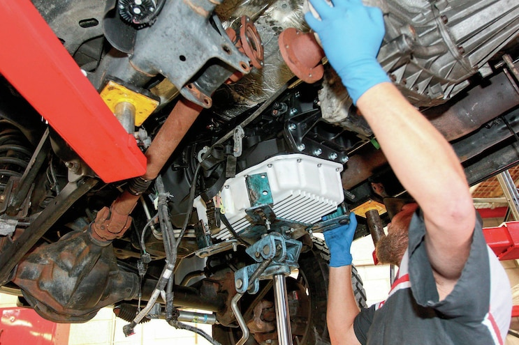Shop Class: How Transmissions Work