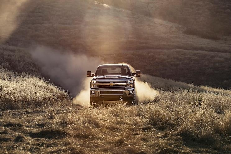 Auto News 8 Lug Work Truck Jdpower Vincentric Best Value In America 2017 Ford F350 Chevy Silverado 2500 Jeep Mitsubishi Gmc