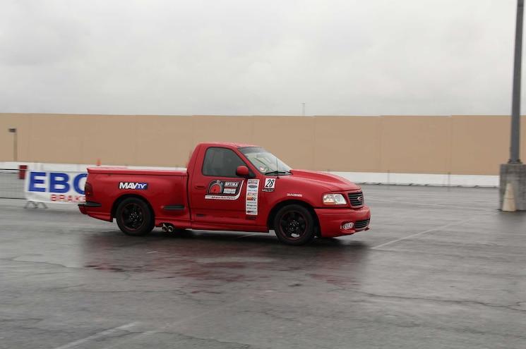 2015 Truckin Throwdown Ford F150 Lightning