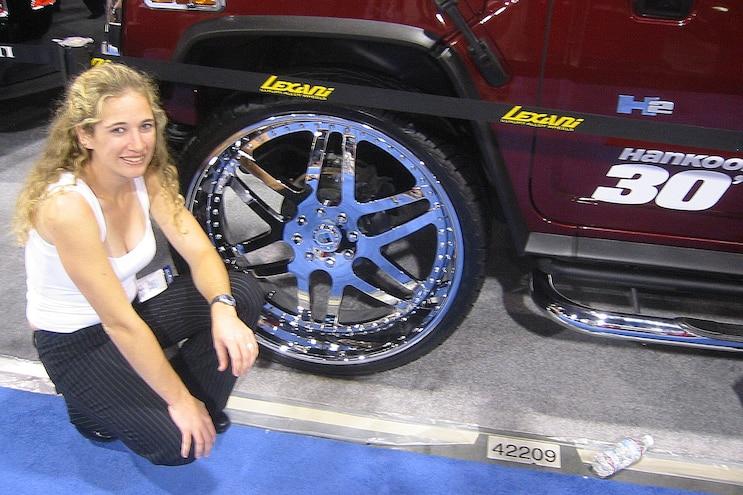 Sema Years Garage 001