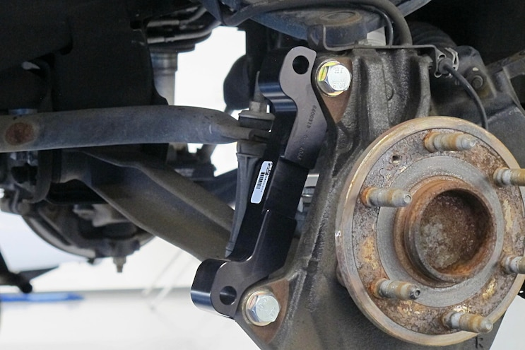 Baer Brake Kit 012