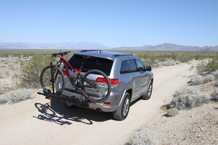 2014 Jeep Grand Cherokee Overland EcoDiesel Long-Term Update 4