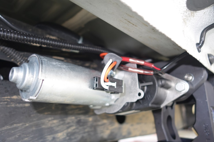 024 Amp Motor