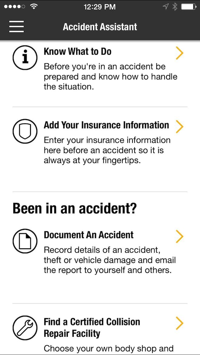 Auto News Work Truck Mopar Fiat Ram Owner Apps Service Schedule Accident Assistance