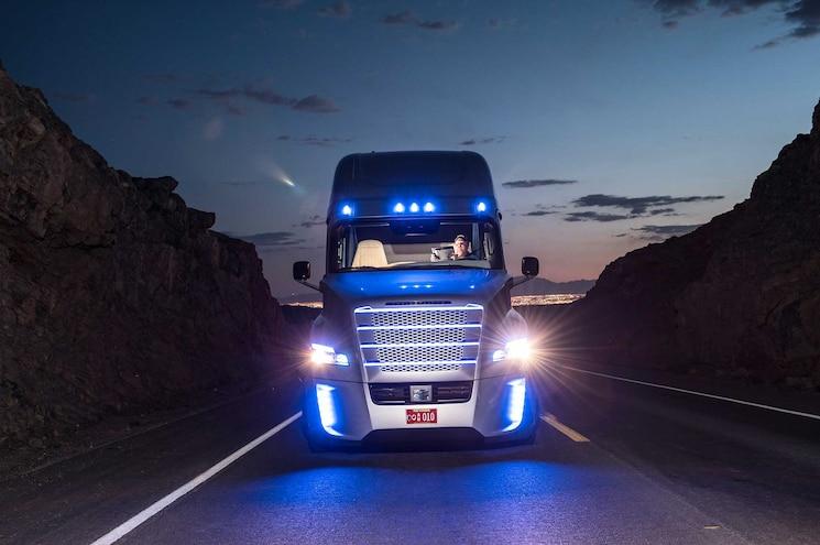 Auto News Work Truck Esc Stabilty Control Nhtsa Transporation Safety