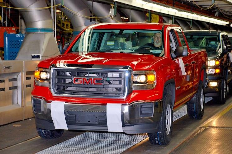 Work Truck Review News