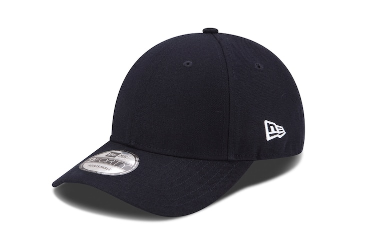 Truck Trend Legends Baseball Cap Black