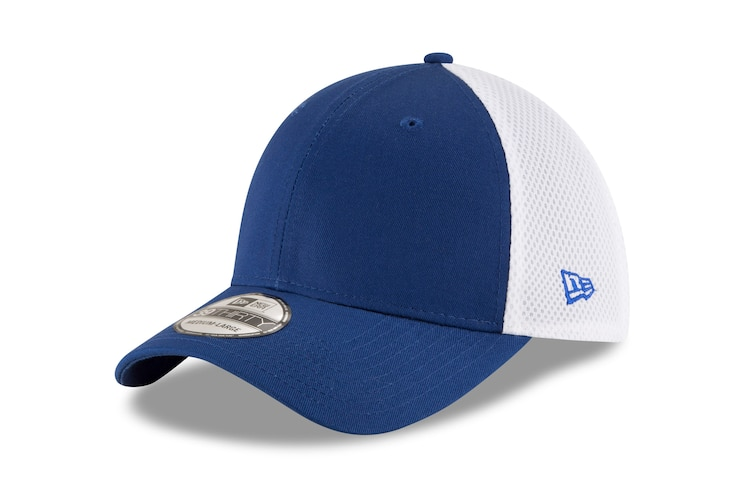 Truck Trend Legends Baseball Cap Blue White