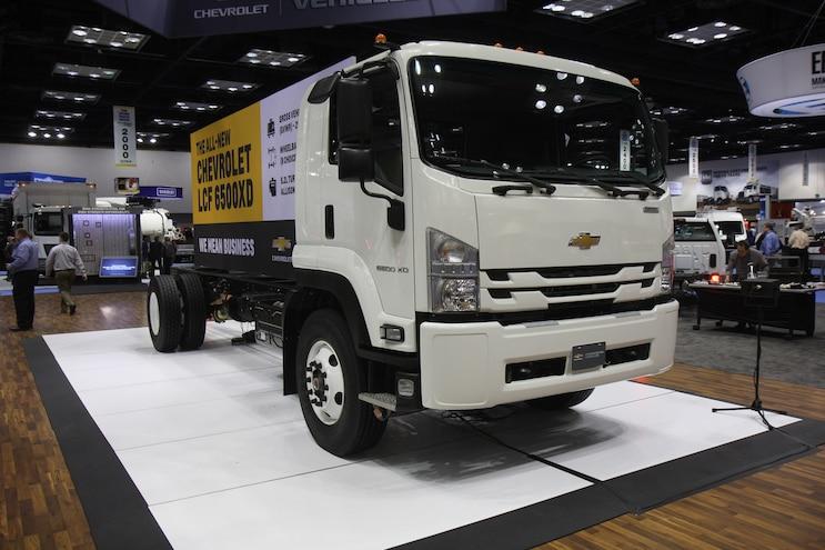 2017 NTEA Work Truck Show 004