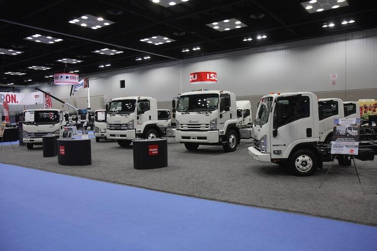 2017 NTEA Work Truck Show 028