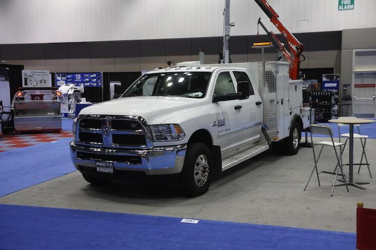 2017 NTEA Work Truck Show 034