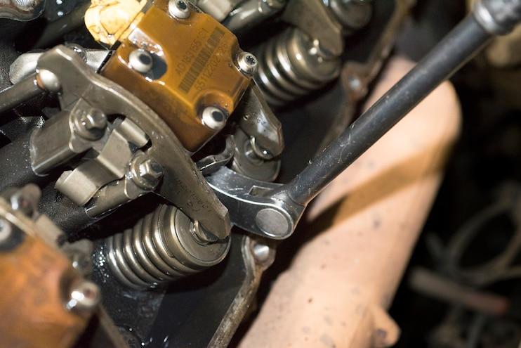 014 7 3l Top Reseal Prybar Injector