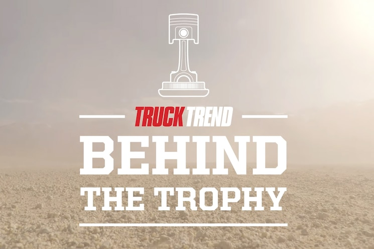 VIDEO – Behind the Trophy: Why the 2017 Nissan Titan is Our Pickup Truck of the Year