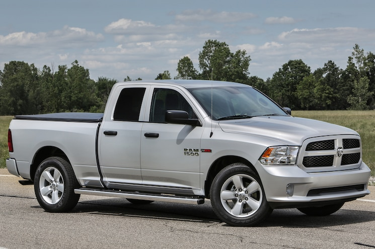 NHTSA Opens Investigation Into Ram, Durango Roll Aways