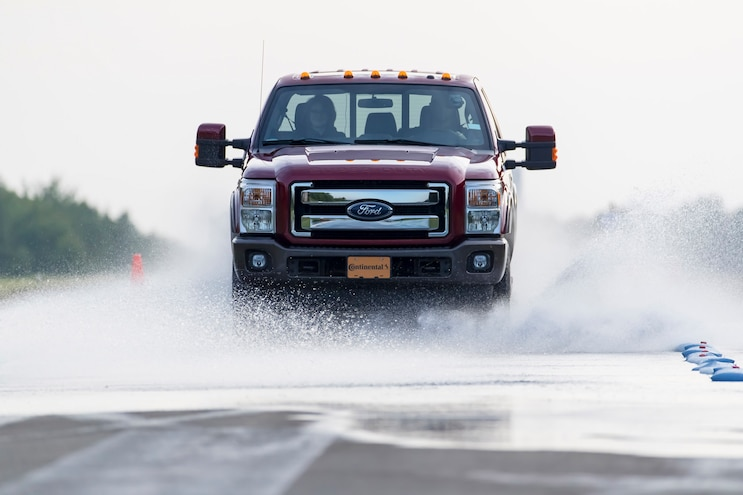 Truck Trend Letters to the Editor