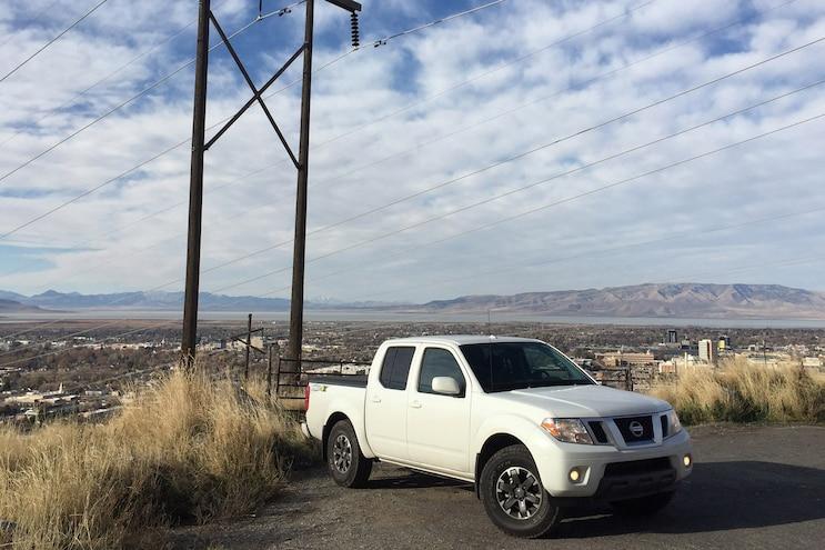 2016 Nissan Frontier Long Term Report 4 of 4