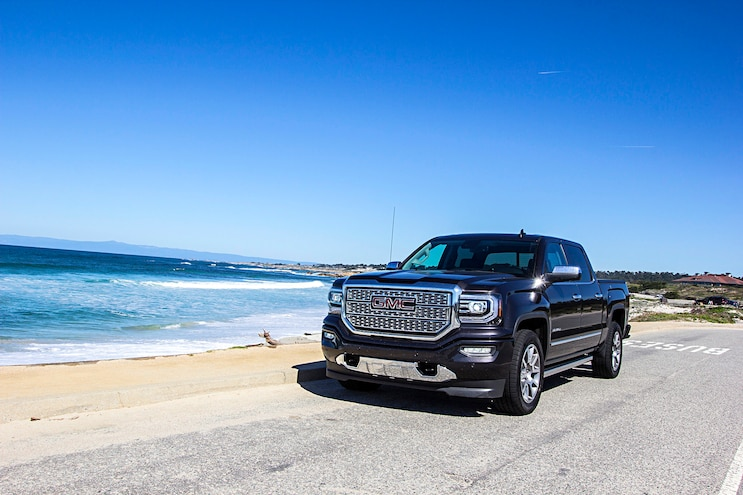 2016 GMC Sierra 1500 Denali Long Term Report 4 001