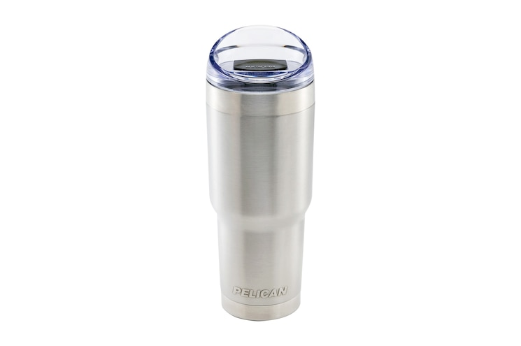 Road Gear: Pelican SD32 Traveler Insulated Tumbler