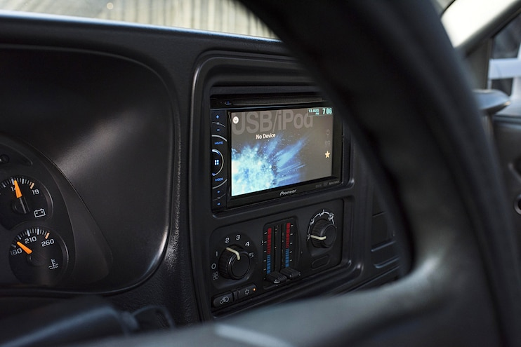 010 2003 Silverado 2500hd