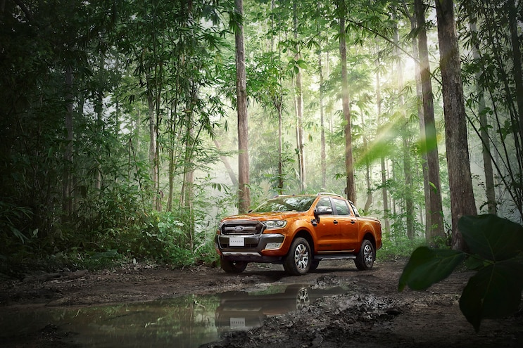 Sway Control - 2019 Ford Ranger – Predictions and Wishes