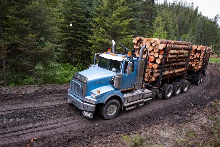 8 Lug and Work Truck News