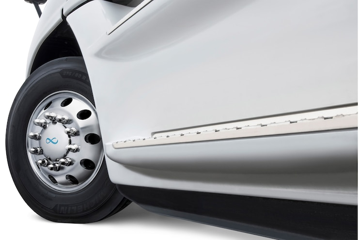 Product Profile Maxion Wheels