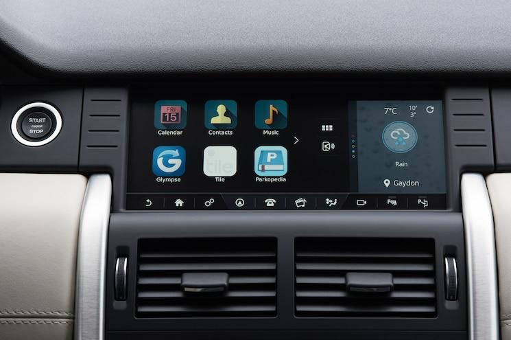 Jaguar Land Rover Announces $20 Month Unlimited Data Plan