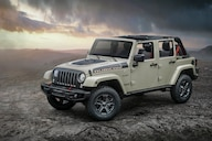 Financial Report Suggests Jeep Worth More Than Fiat Chrysler Automobiles