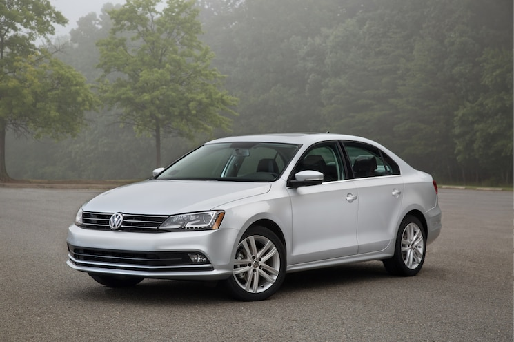 Volkswagen Gets EPA Approval to Sell Repaired Model-Year 2015 Diesel Vehicles