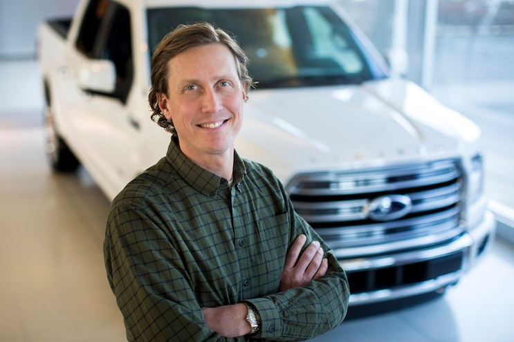 Interview: Kurt Nickerson, Ford Technical Leader, Transmission Attributes and Calibration