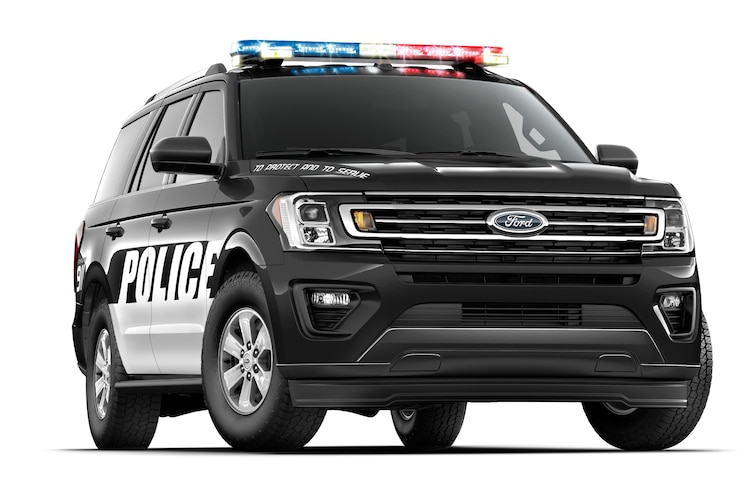 2018 Ford Expedition Ssv Studio