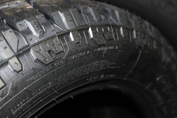 Testing Toyos Open Country ATII All Terrain Tire Treadwear