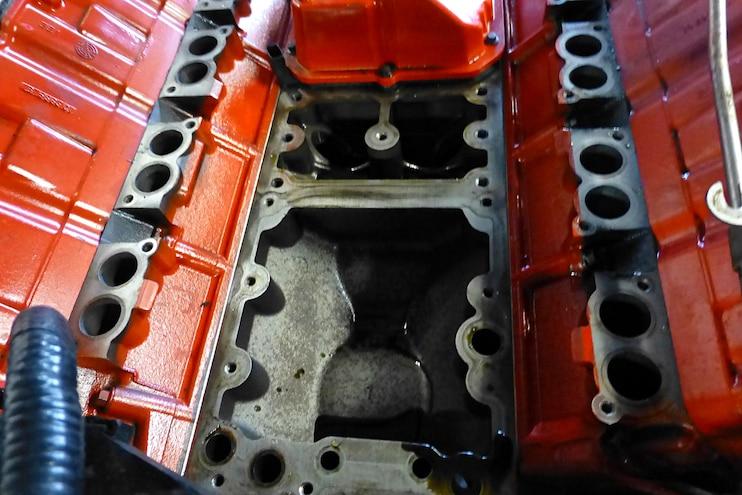 022 Bulletproof Diesels Oil Cooler System