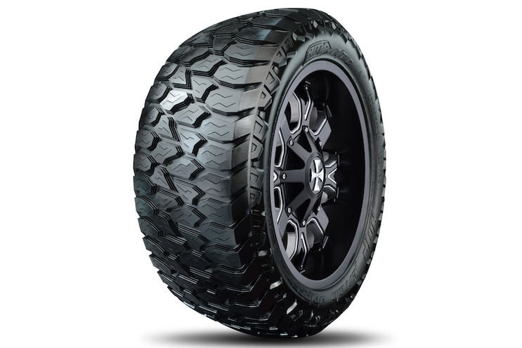 All Terrain Tire Buyers Guide Amp A T