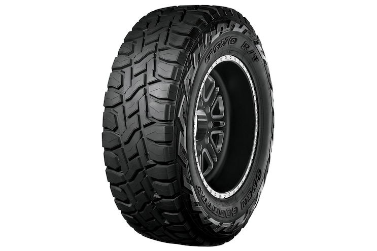 All Terrain Tire Buyers Guide Toyo Open Country Rt