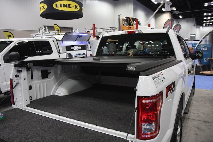 2017 NTEA Work Truck Show A R E Doublecover